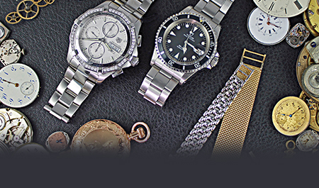 Estate Watches