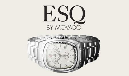 ESQ by Movado
