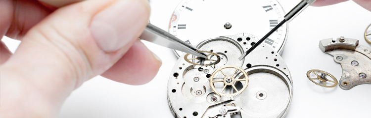 Watch Repairs and Servicing