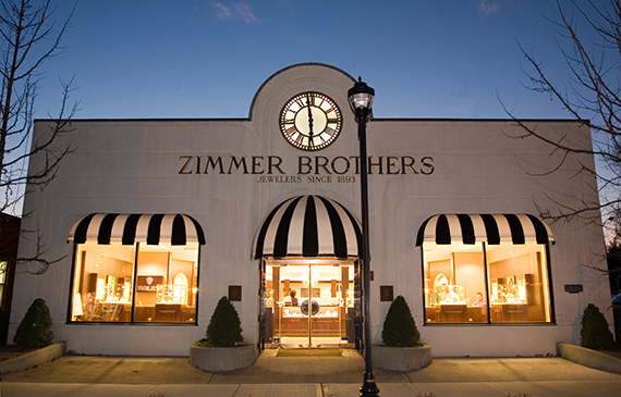 About Zimmer Brothers